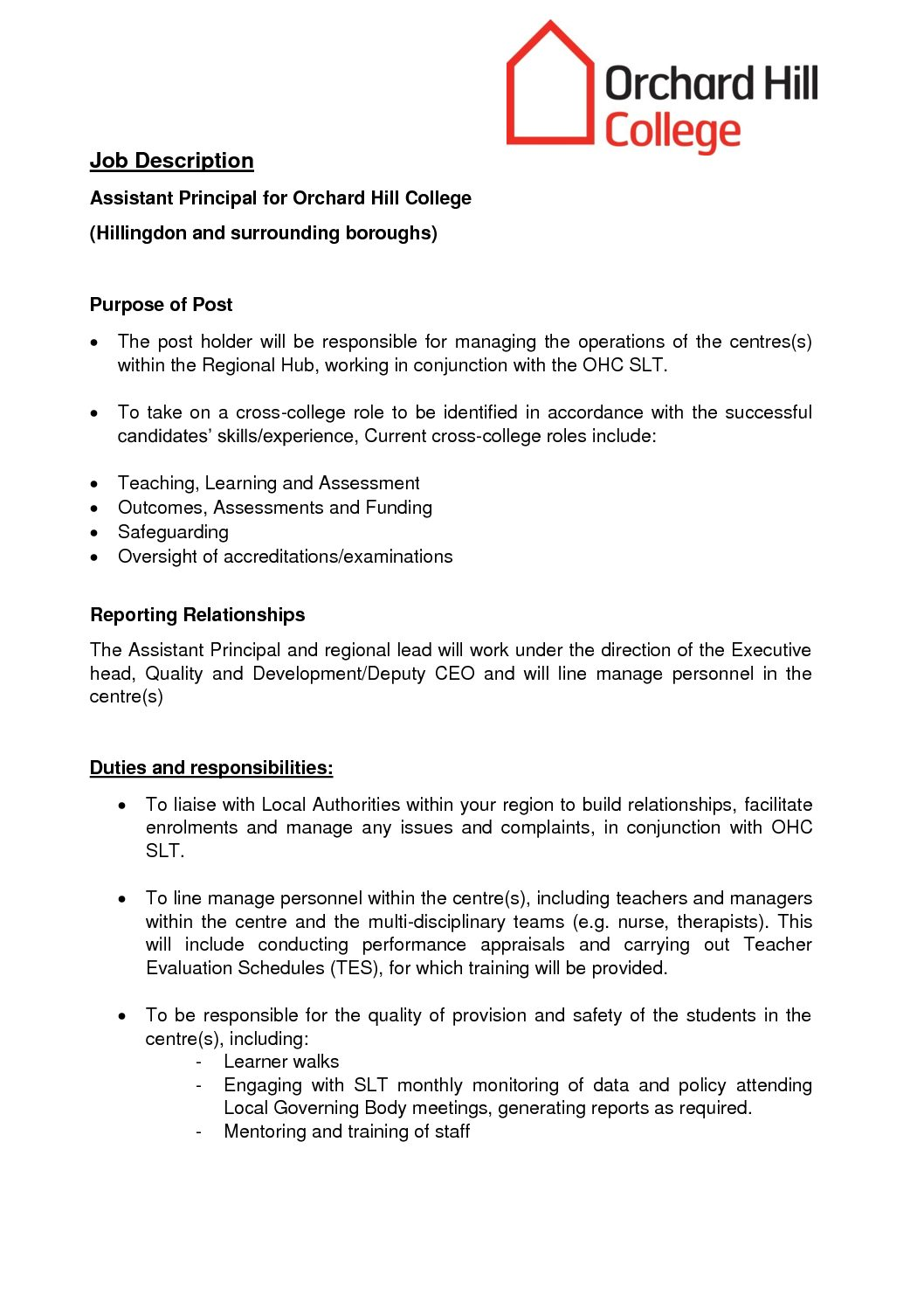 Duties and responsibilities of monitoring officer pdf